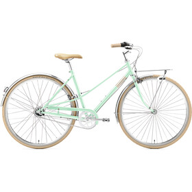Creme Caferacer Uno 3-speed Women pista